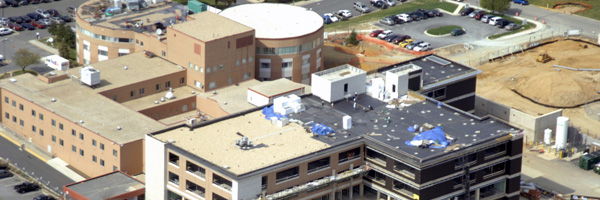Civista Medical Center Citiroof Inc